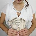 中洲クラブ派遣の給与例2