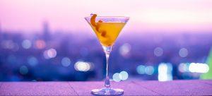 中洲のクラブでキャバ嬢が飲むカクテル